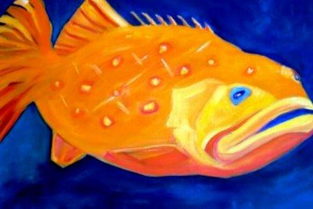Triadic Color Scheme Famous Paintings Famous Triadic Color Scheme
