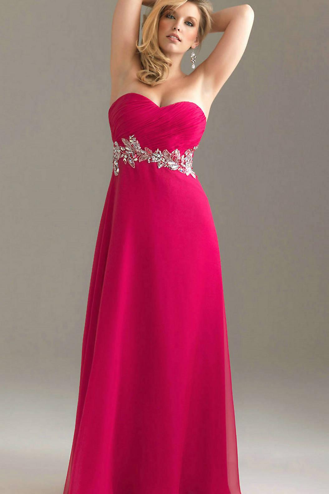 Plus Size Prom Dresses 2015 Dillards - Gomes Weine AG