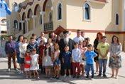 Ξεκίνησαν οι συναντήσεις των νεανικών Κατηχητικών Ομάδων στην Ενορία μας