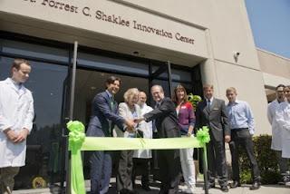 Pusat Inovasi Forrest C Shaklee