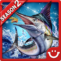 Download Ace Fishing: Wild Catch v.2.0.0 APK