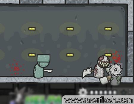 Mate zumbis e criaturas estranhas em Dead Hell. Jogos de zumbi multiplayer. Zumbi zumbi. jogos de terror zumbi