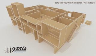 3d milam residence