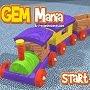 Seja um maquinista neste jogo educativo