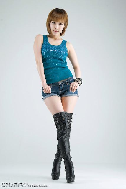 2 Im Min Young Again-very cute asian girl-girlcute4u.blogspot.com