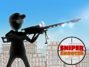 Sniper Shooter game screenshot