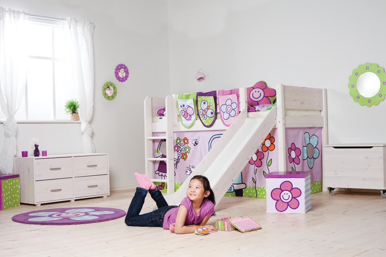 flexa camas individuales y en altura. Black Bedroom Furniture Sets. Home Design Ideas