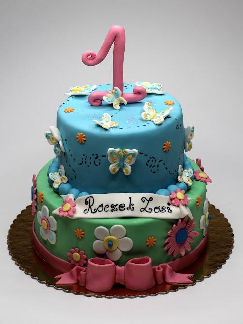 1 Birthday Cake for Girl in London