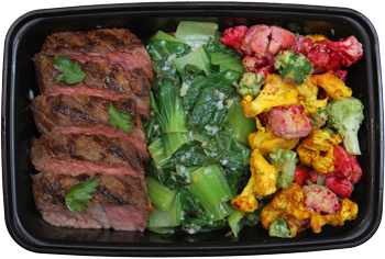 Paleo Dieting in NYC: March 2014