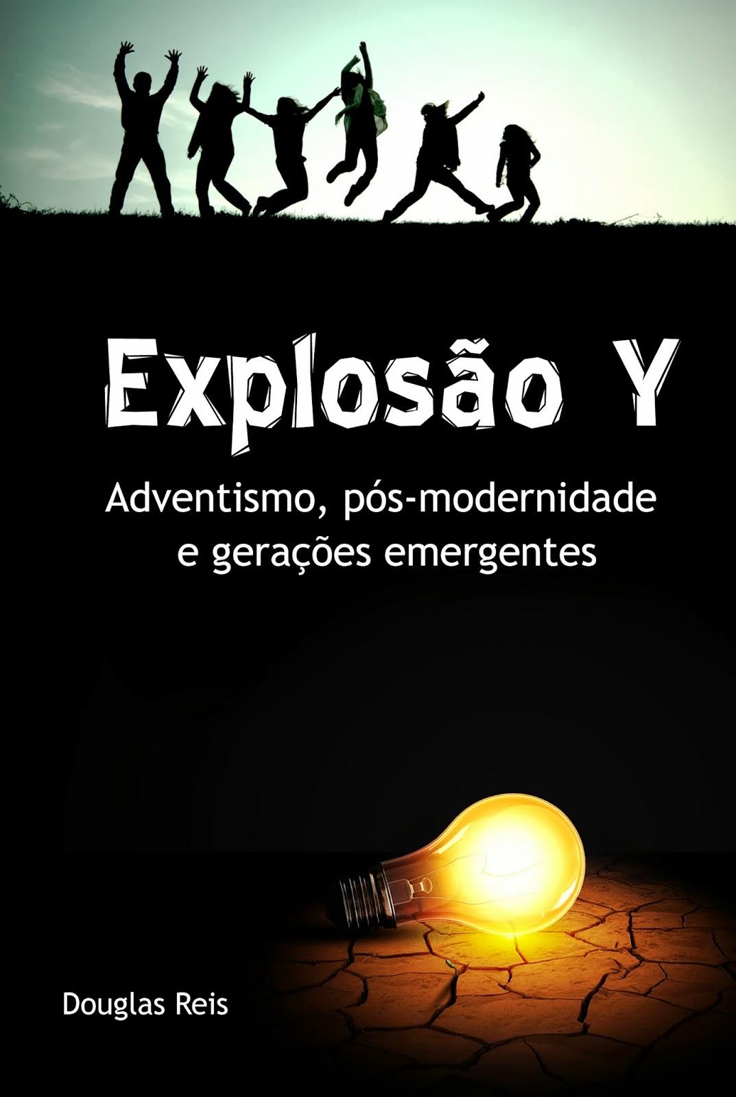 Adquira o lançamento Explosão Y