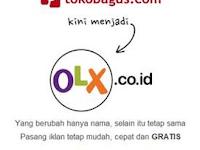 Menelisik Berubahnya tokobagus.com menjadi olx.co.id dari Perspektif Negatif