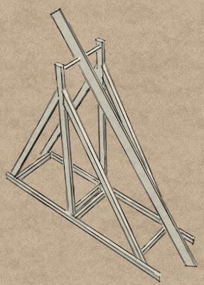 diseño primer prototipo