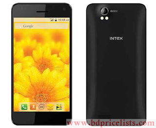 Intex Aqua Style Pro Full Specification And Price In Bangladesh