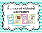 http://www.teacherspayteachers.com/Product/Alphabet-Posters-Bright-Chevron-750624