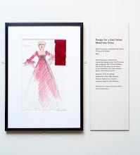 Diana: Designing for a Princess