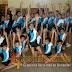 Gran labor de gimnastas fernandenses
