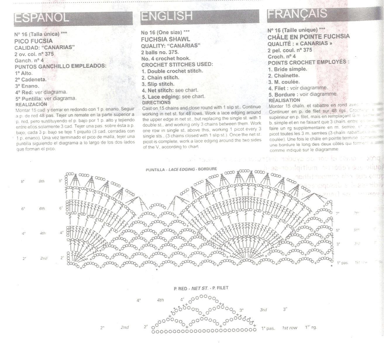 Increíble Programa De Patrón De Tejer Ornamento - Coser Ideas Para ...