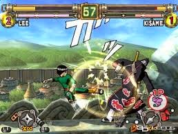 Free Download Naruto Ultimate Ninja I PS2 For PC ISO Full Version