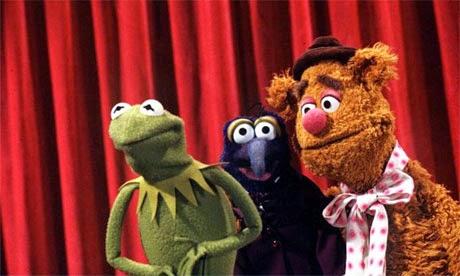 GNamer GNews? Kermit+Gonzo+Fozzie+TMS