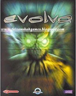 Evola game