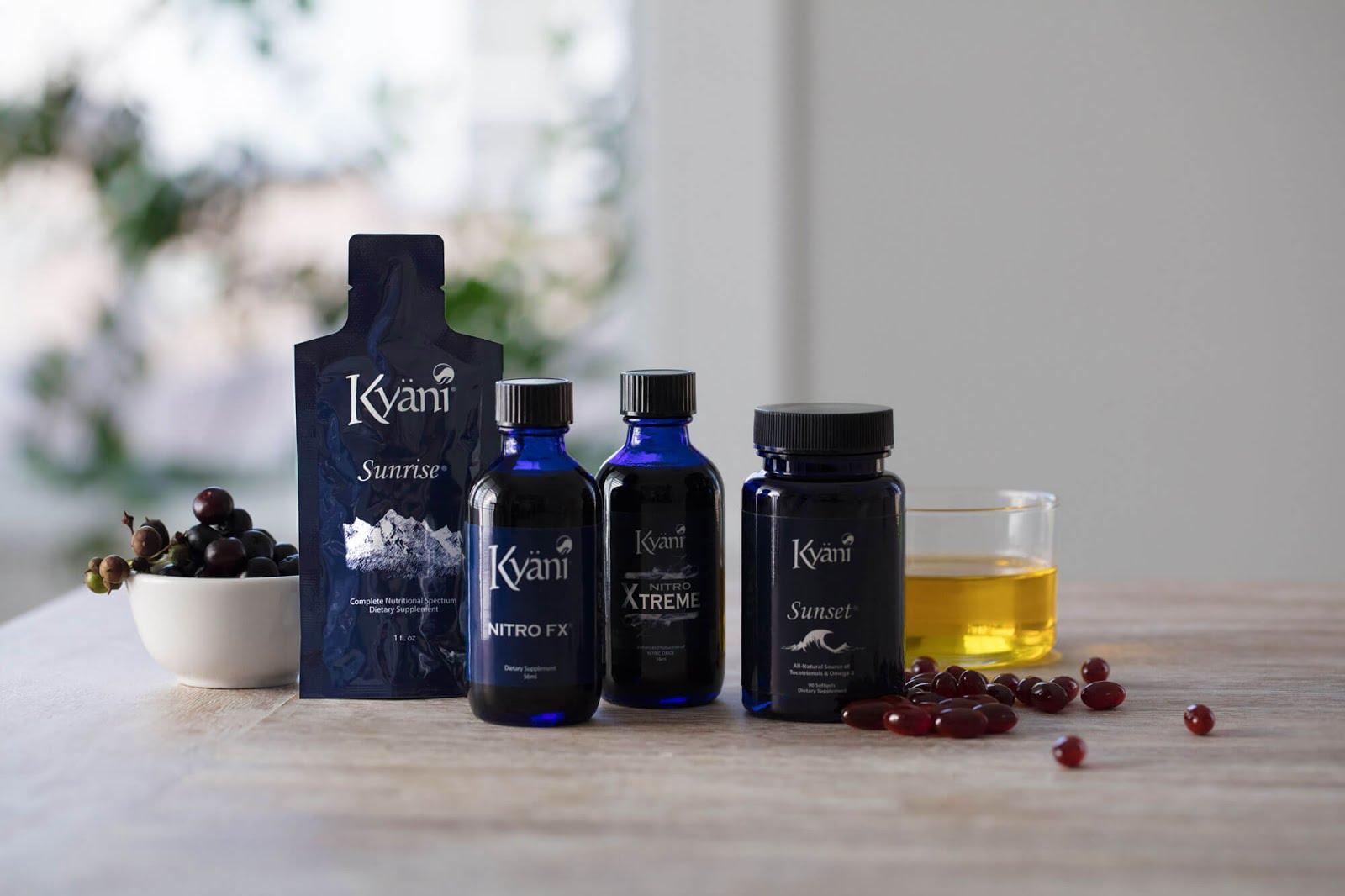 Kyani Sağlık Üçgeni
