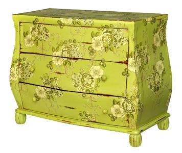 Aesthetic Oiseau Steven Shell Furniture