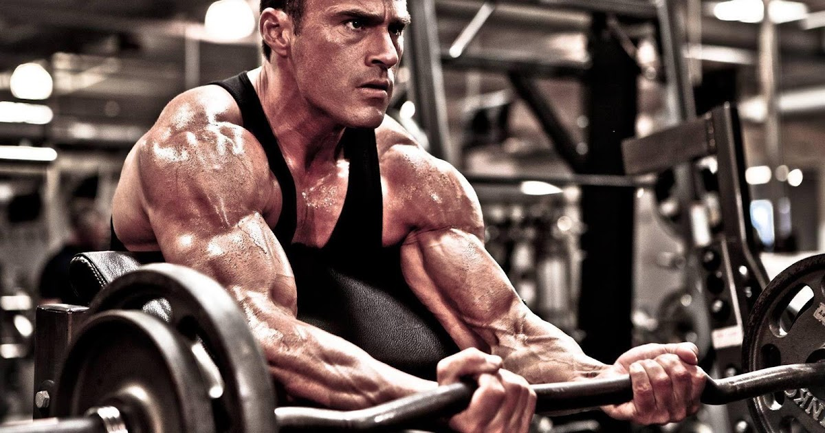 Gain 10 Pounds of Muscle in 4 Weeks With the Lean Muscle Building Workout