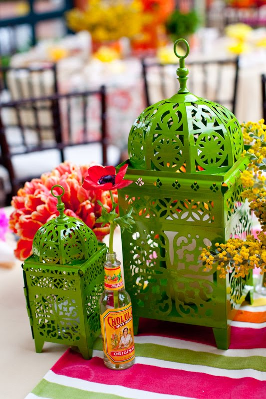 Fiesta Week~ Mexican Decor