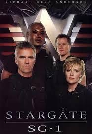 Assistir Stargate SG 1 1 Temporada Dublado e Legendado Online