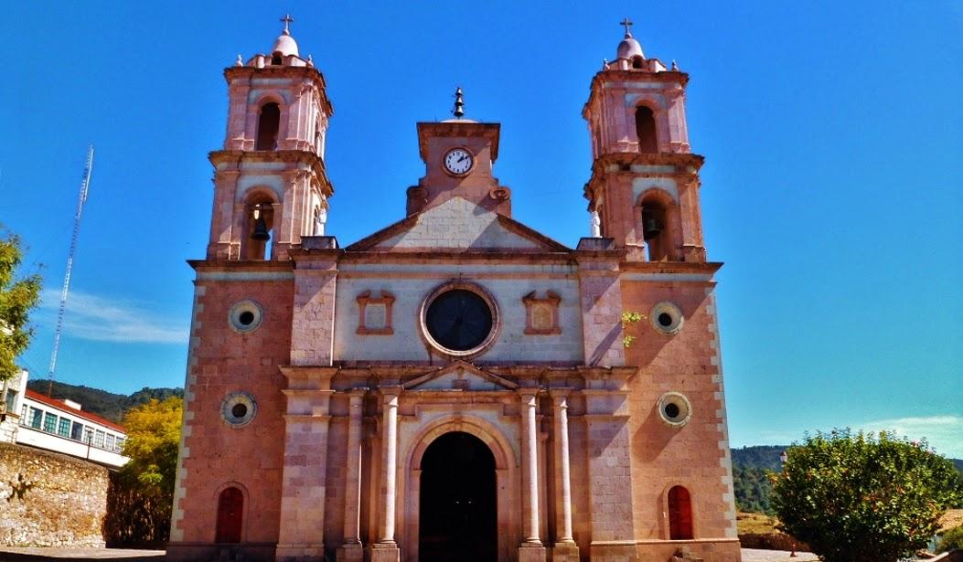 Visita Sultepec, Estado de México