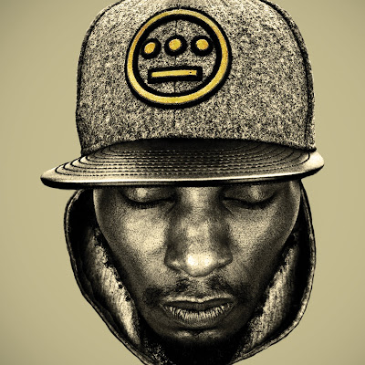 Del The Funky Homosapien – Golden Era EP (CD) (2011) (320 kbps)
