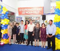SUPERMERCADO GOMES INAUGURAÇÃO!!!!