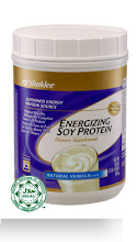 Energizing Soy Protein- Hot Seller Produk