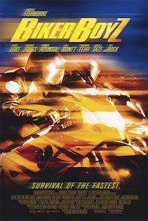 Ver online:Carreras Clandestinas (Biker Boyz) 2003