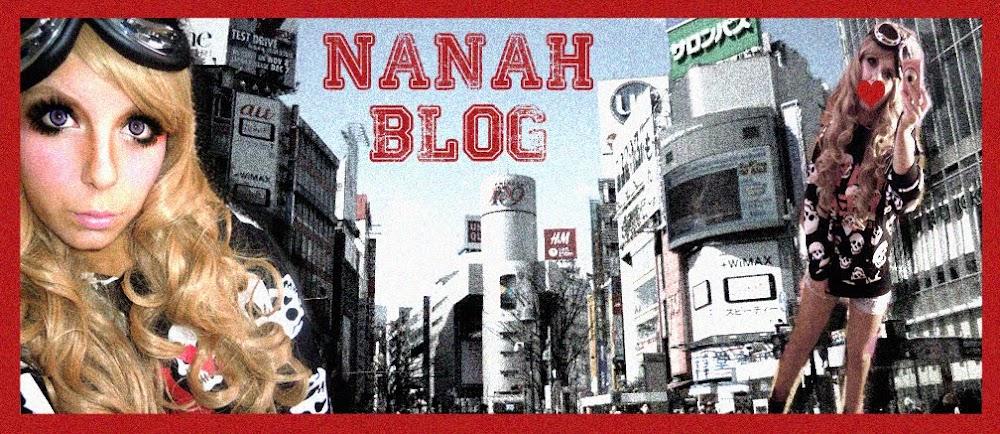 Nanah's Blog