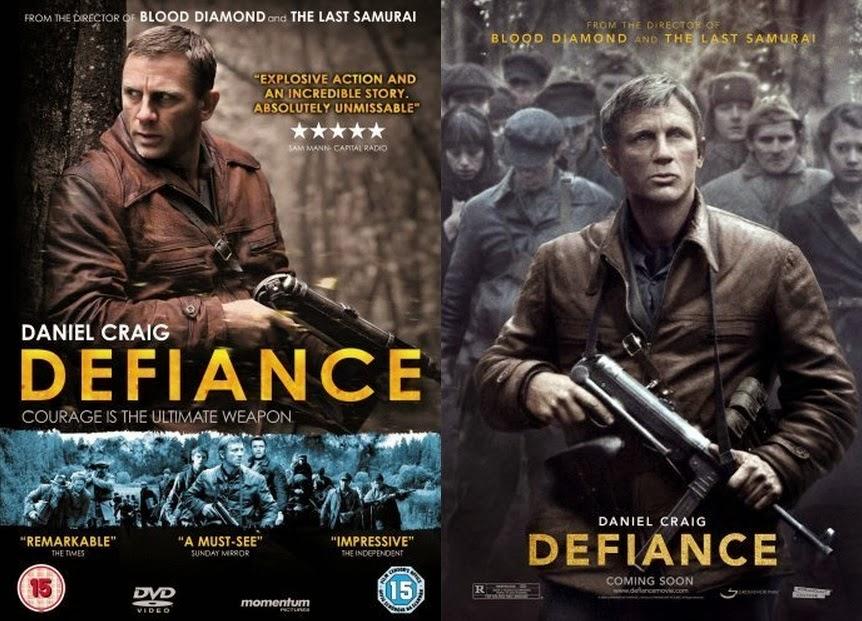Film Defiance (2008)