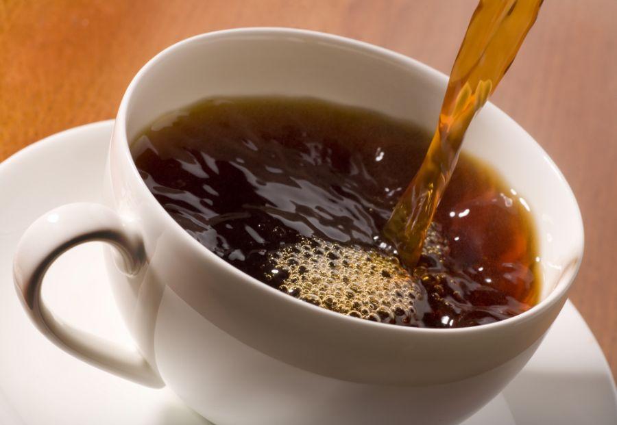 Ένα φλιτζάνι καφέ ανακουφίζει από τον πόνο στον αυχένα