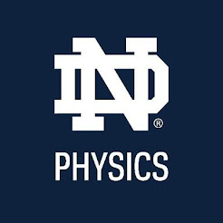 Notre Dame Physics