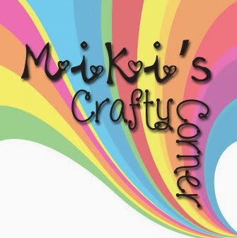 Miki's Crafty Corner