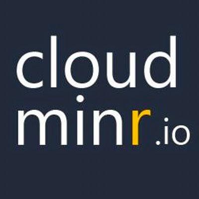 100 Ghs gratis dengan mendaftar di cloud mining cloudminr.io