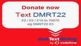 Support Derby Mountain Rescue Team