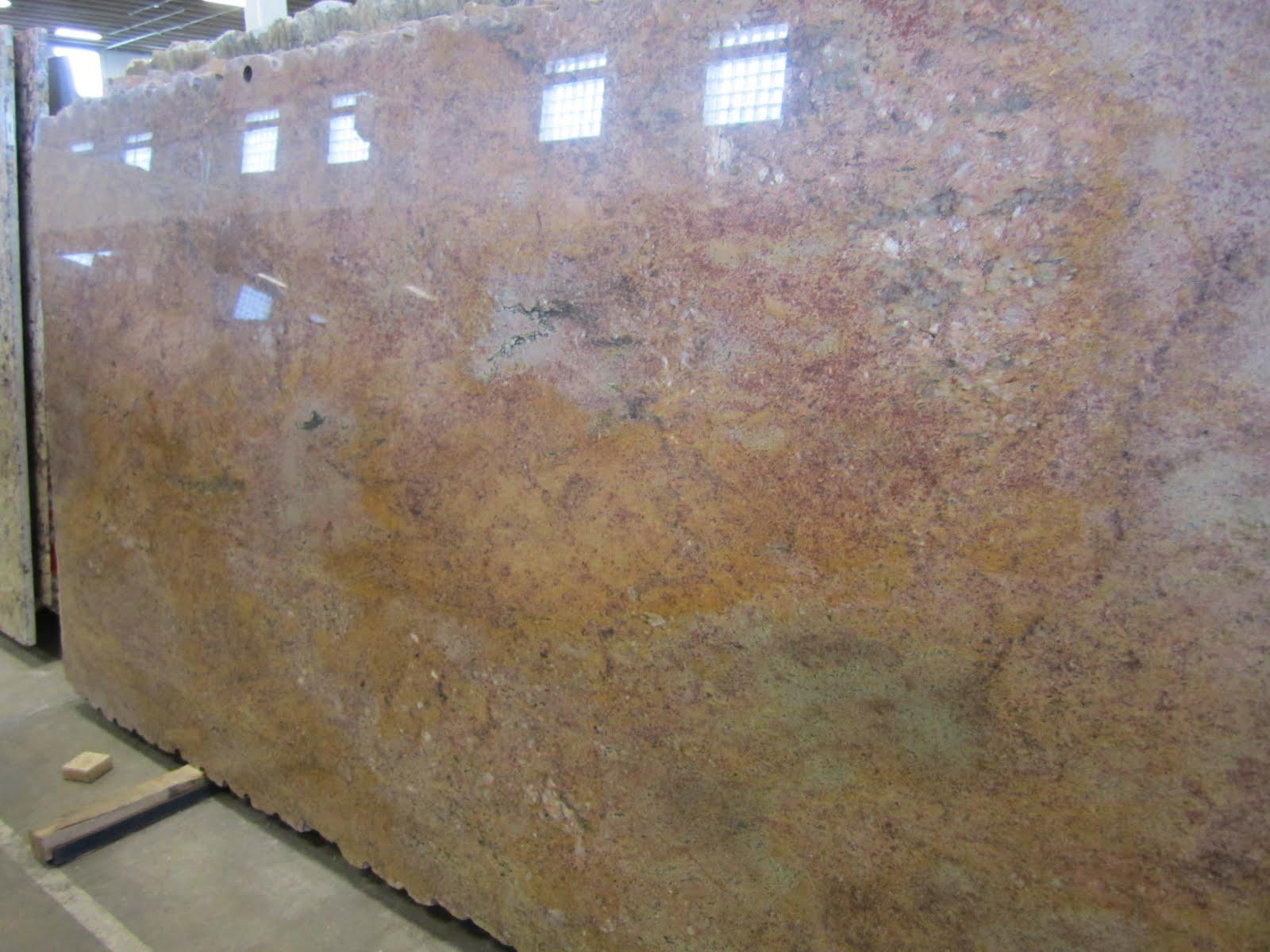 Red Montana Granite : Usc granite red montana