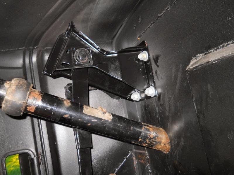 Wivco Skinner Door Skin Roller TH 15 Will Not Damage Outside of Panel