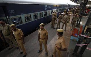 Darjeeling Woman Pushed off Train by GRP Personnel on teesta-Torsa Express