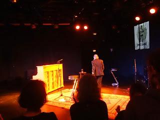 02.11.2013 Dortmund - Schauspielhaus: Little Annie