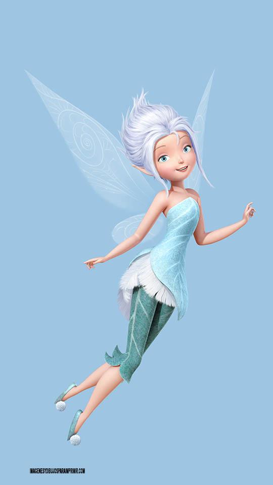 Perfecto Hadas De Disney Para Colorear Páginas Tinkerbell Foto ...