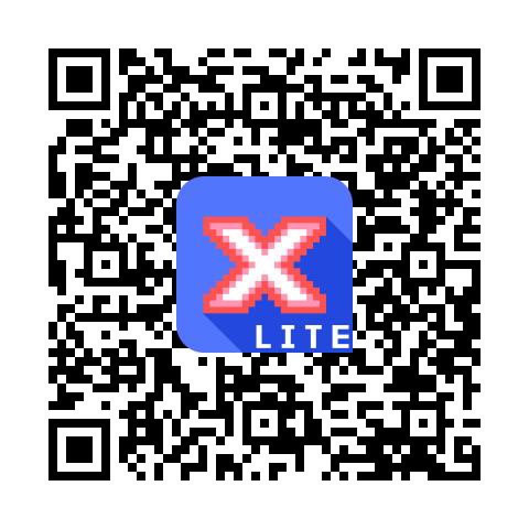 《 Lucky X Lite 》 App