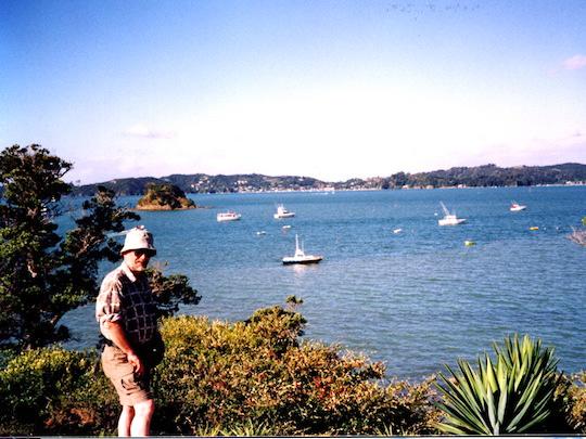 Pahia - NZ