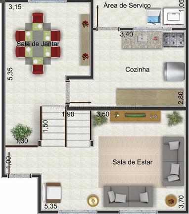 Planos de casas modelos y dise os de casas planta de casas - Planos y disenos de casas ...
