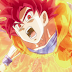 Teaser de Dragon Ball Super é divulgado